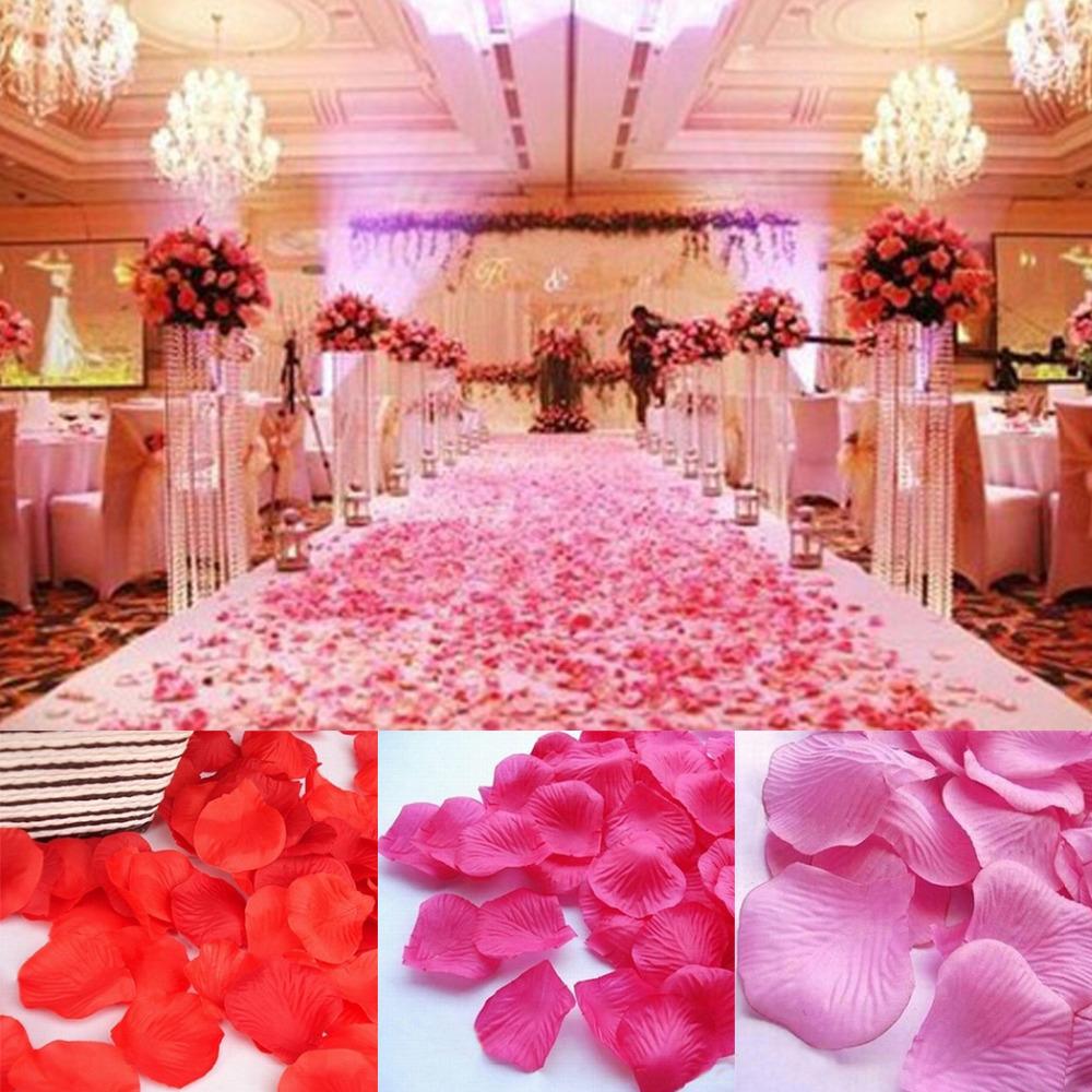 Vergelijk prijzen op silk petals wedding   online winkelen / kopen ...