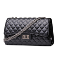 Retro Diamond Lattice Luxury Cheap Women Bag Classic Ladylike Quilted Bag Trendy All match Vintage Fashion