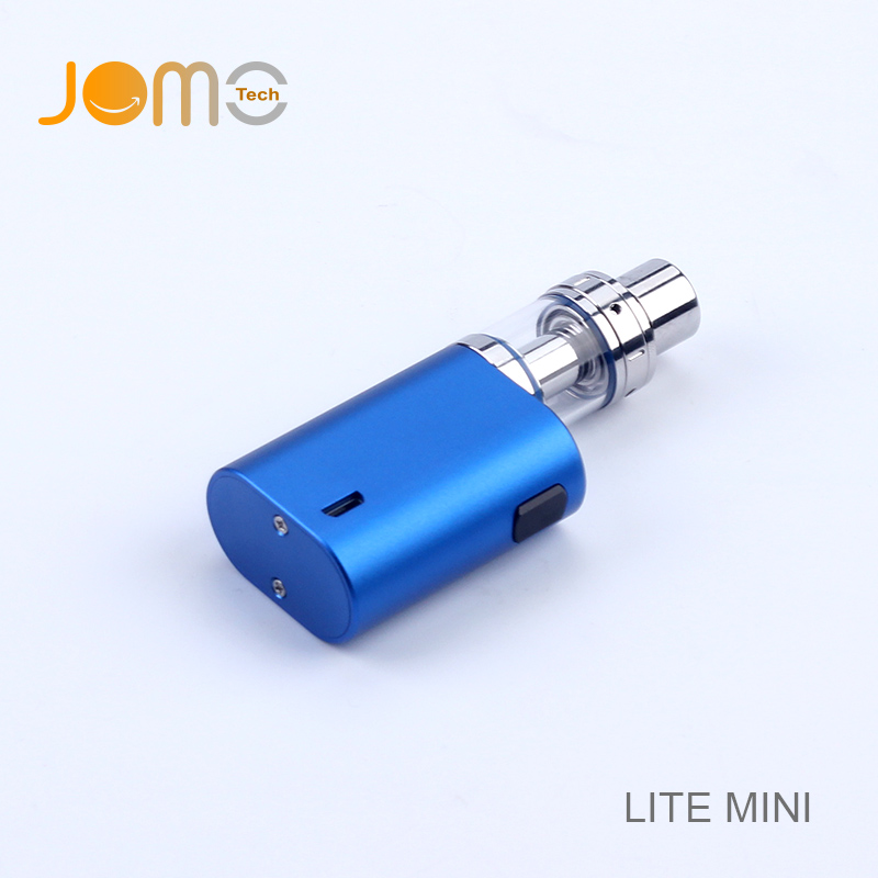 ถูก RUหุ้น!!เดิมJomoTech LiteมินิSubohmชุดLite 35วัตต์Vape Modsชุดบุหรี่อิเล็กทรอนิกส์กับถังมินิLite 40 Jomo-111