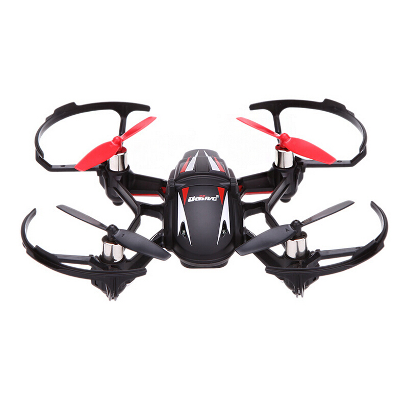 UDI U27 4CH 6-Axis RC Quadcopter Looping Flight Quadcopter RTF 2.4GHz (Mode 2)<br><br>Aliexpress