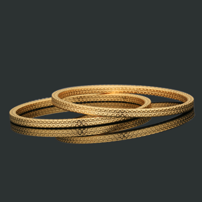 New 18K gold Men and women fashion Jewellery bracelets bangles,Multilayer plated bracelet, long time to keep color 7B-B209(China (Mainland))