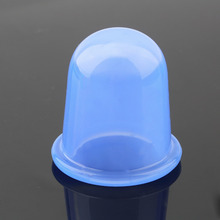 1 pcs silicone massage suction cups anti cellulite vacuum silicone massage cupping cups Health care
