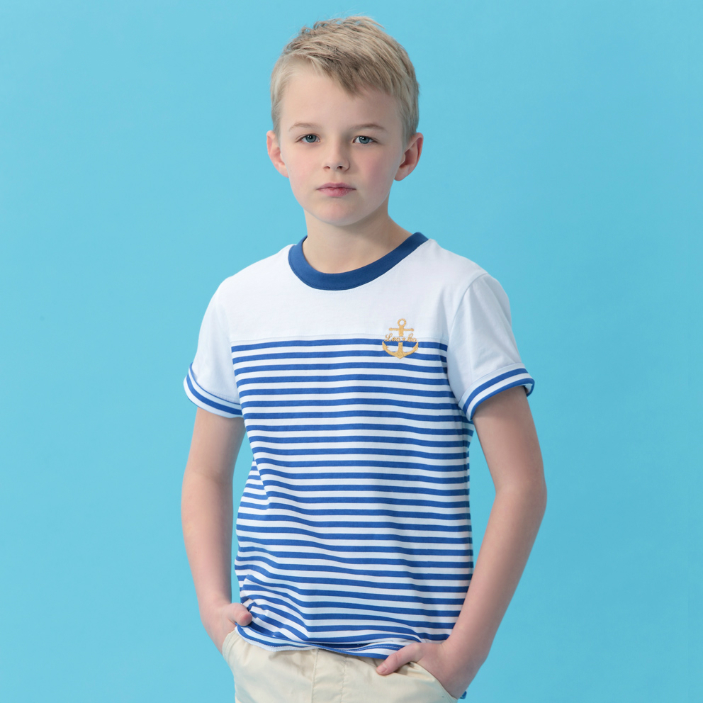 Brand Children Shirts Cotton Baby Boy Shirt