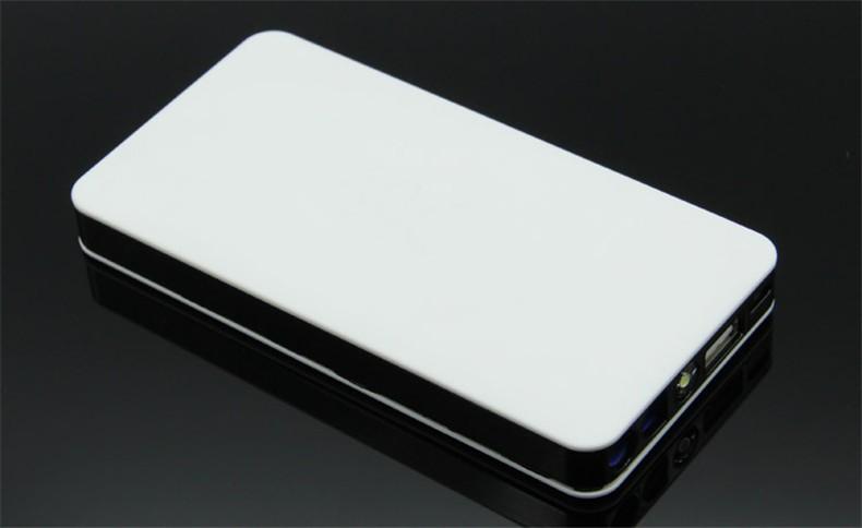 Купить Высокая мощность 14000 мАч Автомобиль Скачок Стартер Мини Чрезвычайных Зарядное Устройство Батареи Booster Power Bank Стартер для Автомобиля Мобильный для Ipad камера
