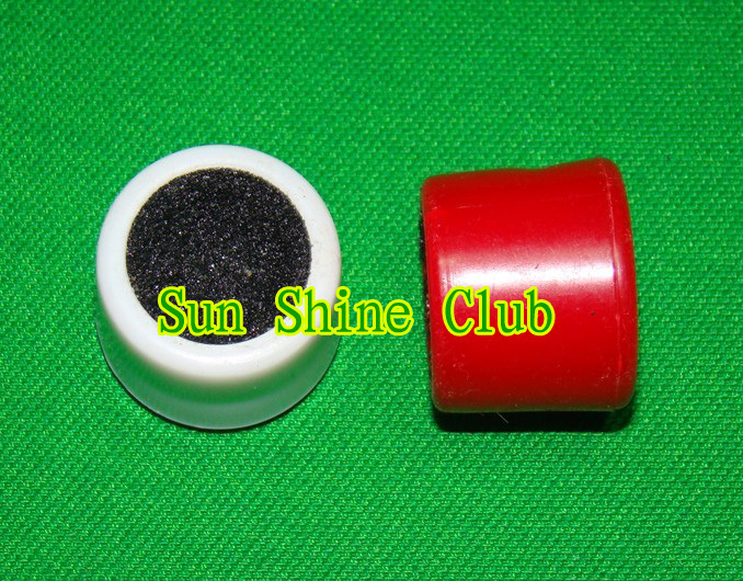 2PCS/LOT Free Shipping billiard&snooker tips sander and tips scuffers GLD Pool Cue Tip Shaper billiard cue stick accessories(China (Mainland))
