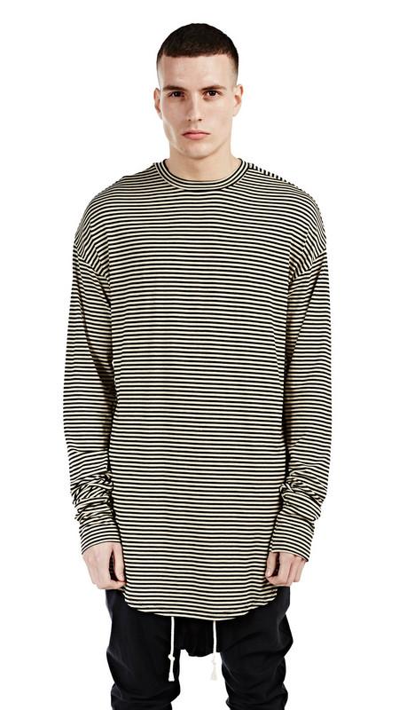 2015 men fashion tshirts citi trends clothes urban for Long t shirt trend