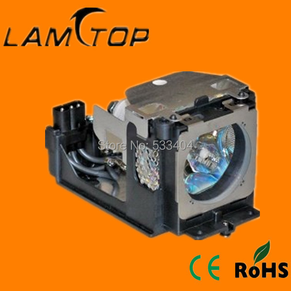 Фотография FREE SHIPPING   LAMTOP  180 days warranty  projector lamps with housing   POA-LMP121  for  PLC-XL51/PLC-XL51L