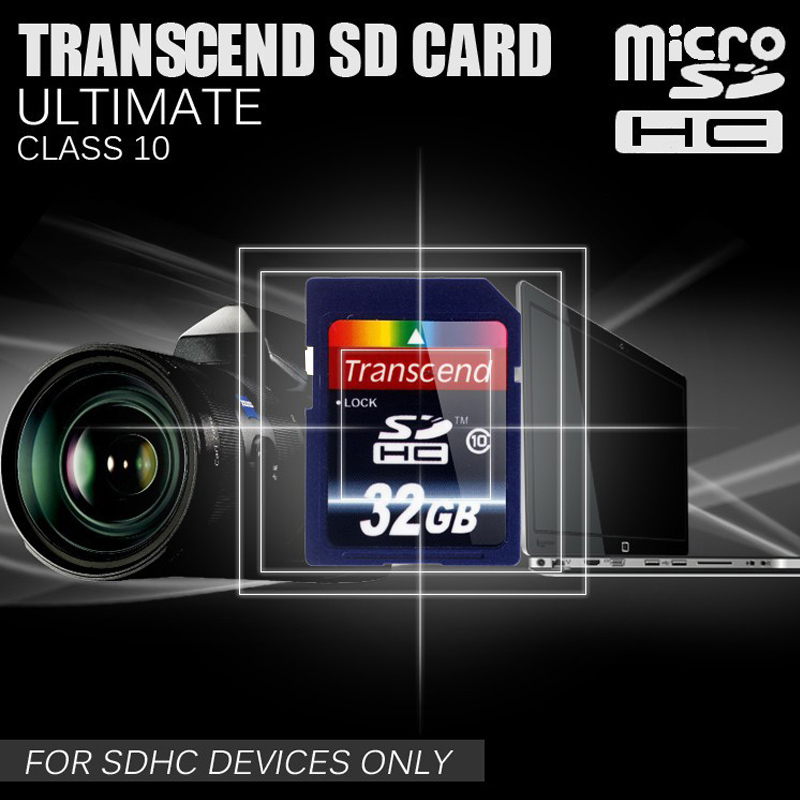 Flash Memory Cards SD Card 32GB Class10 Microsd Card 8GB 16GB 64GB Transflash SDHC Flash Cards High Speed For Digital Camera(China (Mainland))