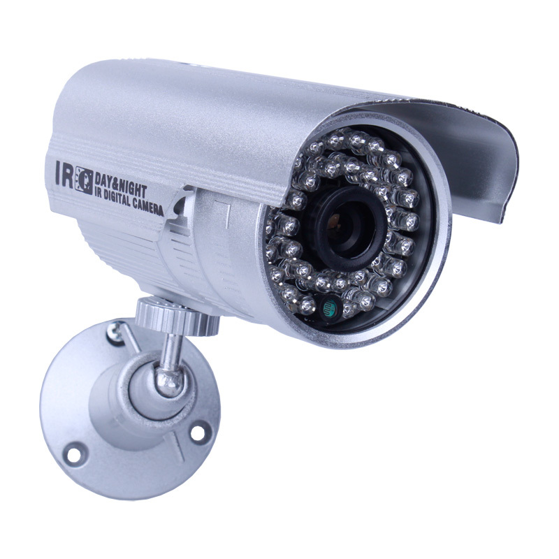 Anran CMOS Sensor CCTV Camera 1200TVL HD Outdoor Waterpfoof OSD Menu Security Camera Home Video Surveillance Camera Free Bracket