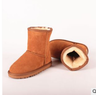 Cheap 2015 brand Winter classic childrens warm boots waterproof button girls boys Australian snow boots 3352/5803 size 24-34<br><br>Aliexpress