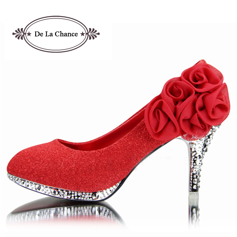 Red Bottom Shoes Style Promotion-Shop for Promotional Red Bottom ...