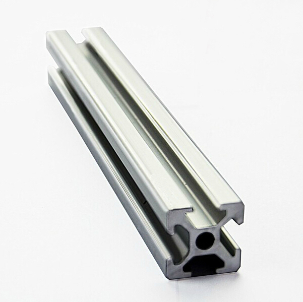 2020 Aluminum Profile Extrusion 20 Series, Aluminum Tube Length 1 Meter(China (Mainland))