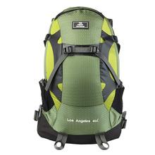 TFO Outdoor Backpack Camping Bag 40L Waterproof Hiking Backpacks Sport Bag Climbing Travel Bag for Men Running Computer bag(China)