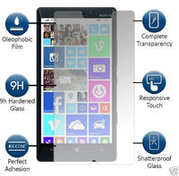1PCS  Explosion Proof Front Premium Tempered Glass Screen Protector Film Guard For  Nokia Lumia 930