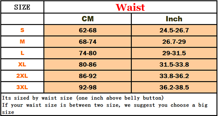 Black/Beige Fitness Fat Burning Girdle Belt Sexy Women Body Waist Trainer Shapers Underbust Belt Corset Faja Reductora Shapewear