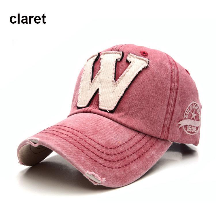 Baseball Caps Women Mensnap back hats vintage Letter Printed Snapback vintage Sun Caps distressed caps F70(China (Mainland))