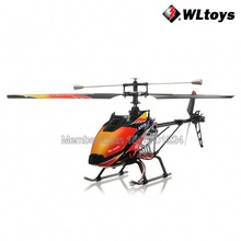 Wholesale Helicopter Body WLtoys V913 RC Helicopter Single Rotor(BNF),Without Battery and Transmitter .Free Shipping.