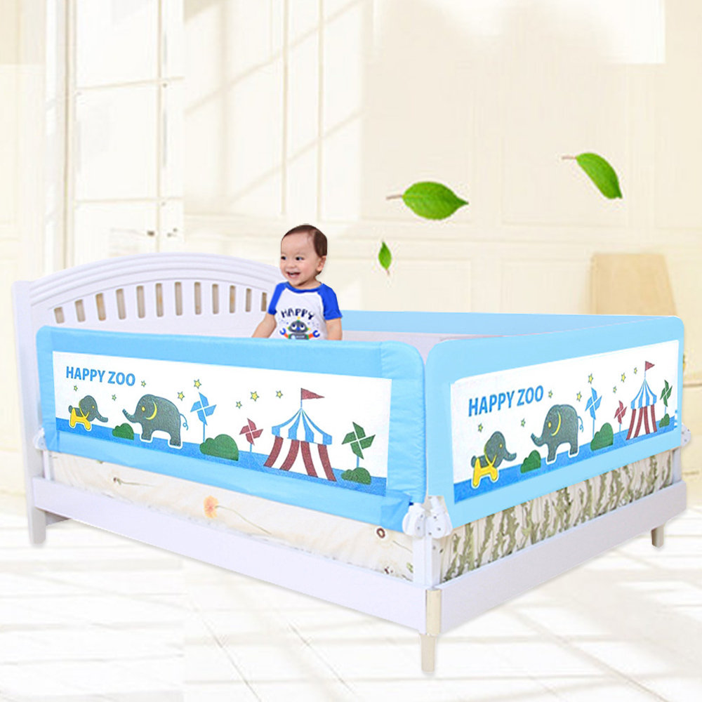 guardrail for bed lift 1.2 meters bed baby bed rails baby fence baby safety bed guard child safety fence(China (Mainland))