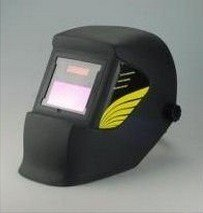 popular solar welding helmet