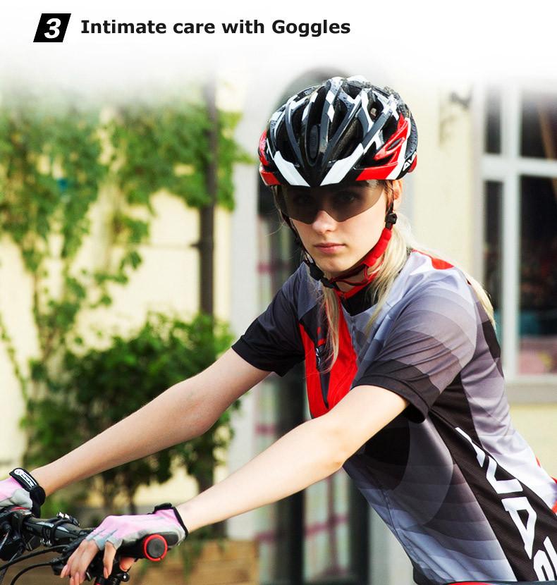 Cycling Helmet -4