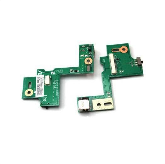 Free shipping for Asus N53SV N53 N53J N53JF N53JQ N53S power switch board <br><br>Aliexpress