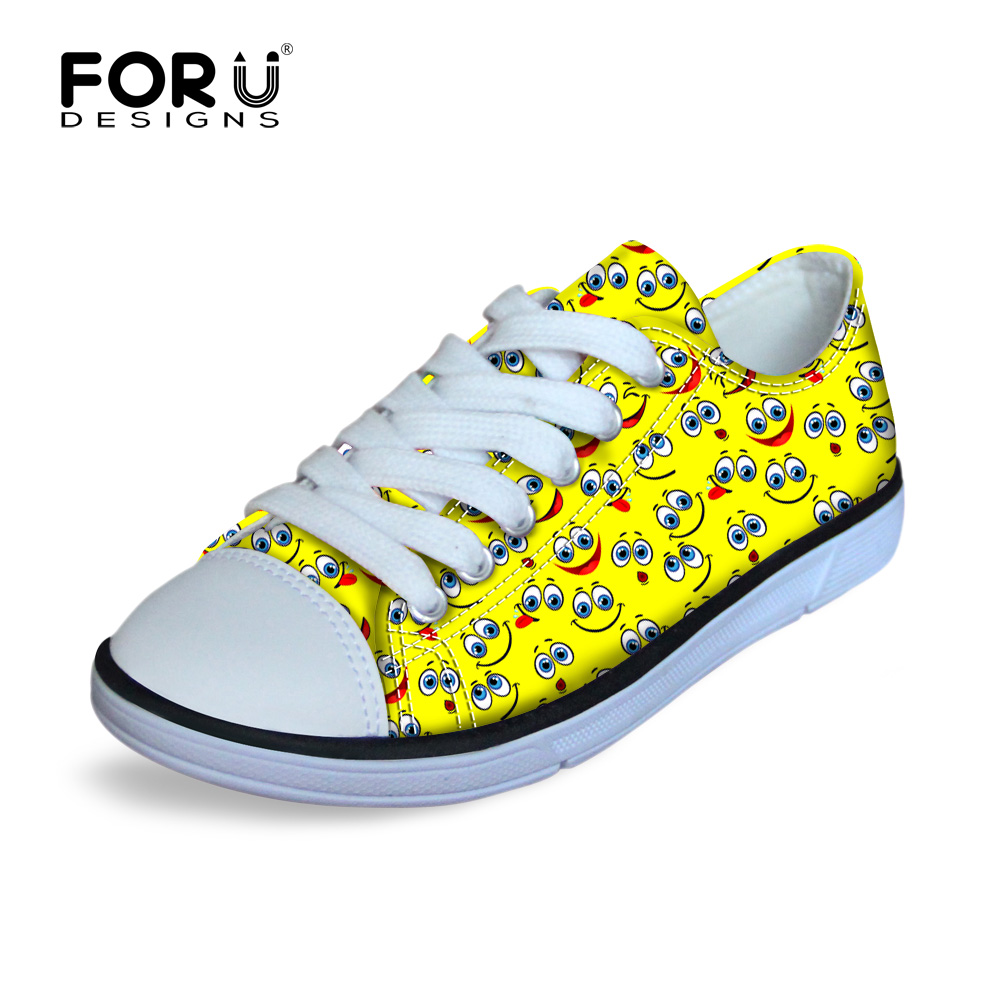 2016 New Children Casual Shoes lace-up Canvas Shoes boys girls polka dot mask Sneakers for toddler Free Shipping<br><br>Aliexpress