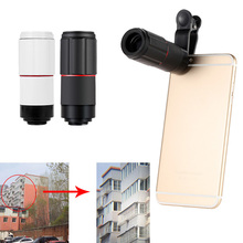 Buy 2017 8X Zoom Telephoto Lens Camera Lenses Telescope Mobile Phone Lentes iphone 5s 6 6s 7 Samsung s5 s6 s7 Xiaomi Cell Phone for $7.98 in AliExpress store