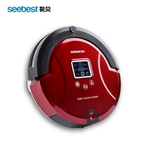 Pathfinder robot Vacuum Cleaner Robot for Home with Remote control Self Charge ROBOT ASPIRADOR(China (Mainland))
