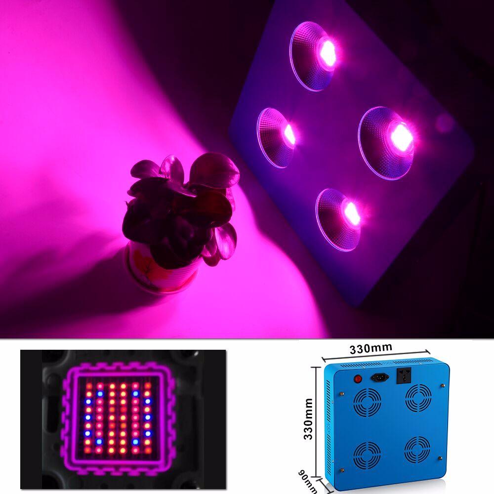 BEST 600W1200W/1800W/2700W led grow light Full Spectrum for indoor plants veg fruit medical grow led light Hydroponic system led