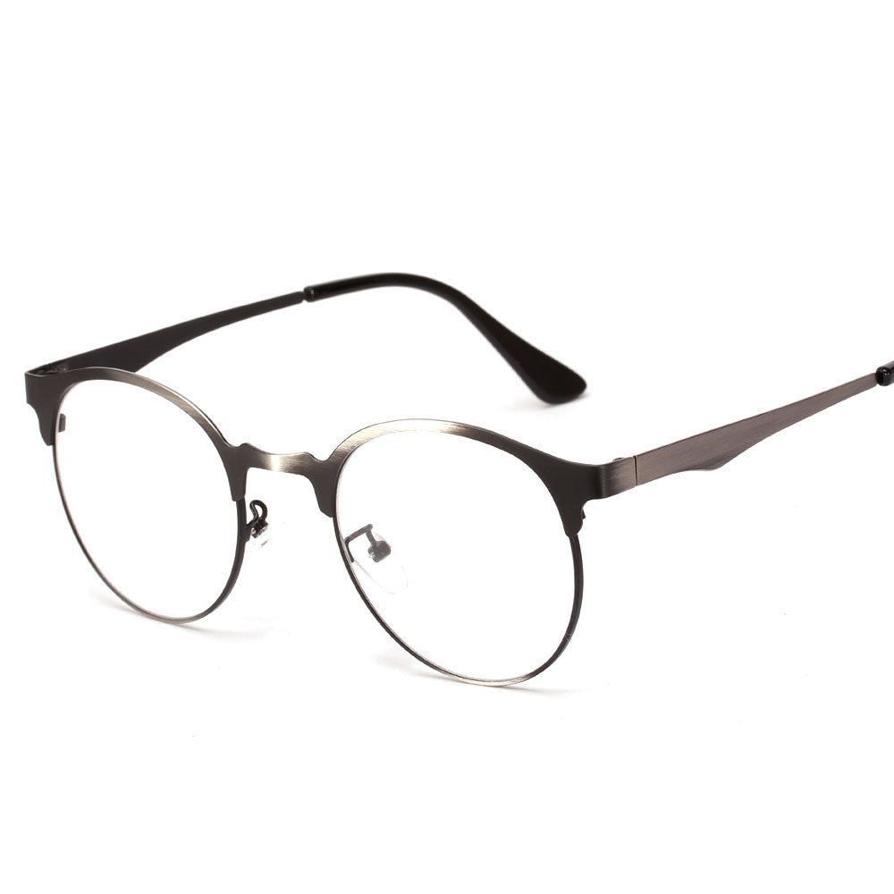 round glasses spectacle frame eye glasses frames for women and men
