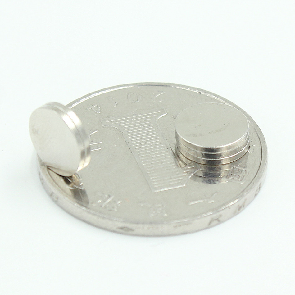 2000pcs Neodymium N35 Dia 8mm X 1mm  Strong Magnets Tiny Disc NdFeB Rare Earth For Crafts Models Fridge Sticking Free Shipping<br><br>Aliexpress