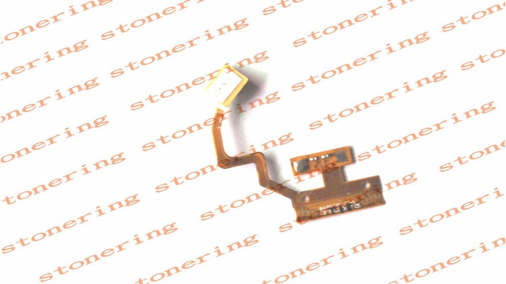 Flex Cable Repair Part For Motorola A1200 Cell phone Free shipping with tracking number(China (Mainland))
