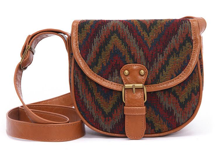 New Brand Vintage Straw Messenger Bags for Women Crossbody National Ladies Shoulder MC Bag Bolsa Saco Carteiro Bolsas De Ombro(China (Mainland))