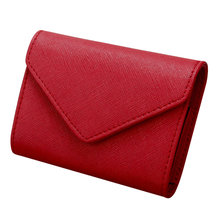 Buy 2017 New Genuine Leather Women Men ID Card Holder Card Wallet Purse Credit Card Business Card Holder Protector Organizer -5 for $8.20 in AliExpress store