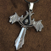 2015 Assassin's Creed Keychain, Silicon Tag For Game Fans, Cheap Customized Keychain For Give Away Gift, Necklace, Free Shipping(China (Mainland))