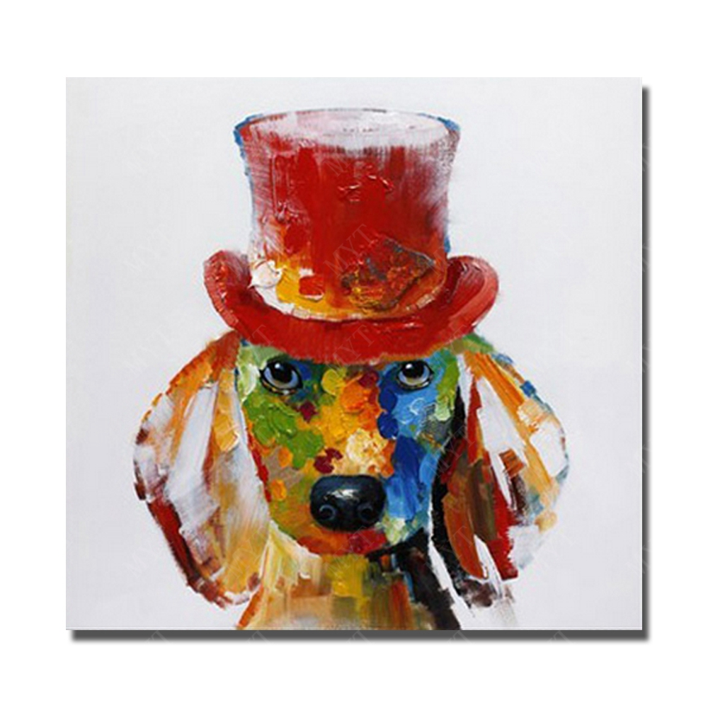 Chien maison peinture promotion achetez des chien maison for Peinture qualite