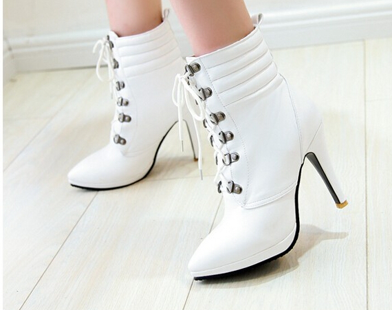 Shoes for women boots 2014