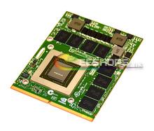 Migliore nvidia geforce gtx 780 m gtx780m gddr5 4 gb 256-bit grafica mxm scheda video per dell alienware m17x r5 m18x r3 gaming laptop(Hong Kong)