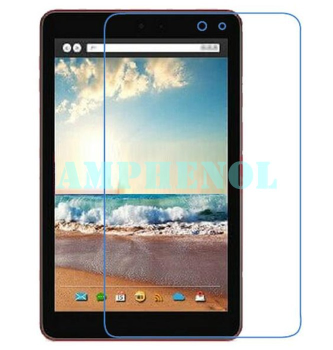 New 3PCS/Lot Anti Glare MATTE Screen Protector Protective Film For Dell Venue 8 V8-3840 8 inch Table PC Free shipping(China (Mainland))