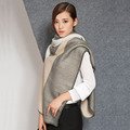 New Arrival Long Thick Scarf Women Scarves Warm Winter Scarf Pashmina Cashmere Large Cartoon Print For