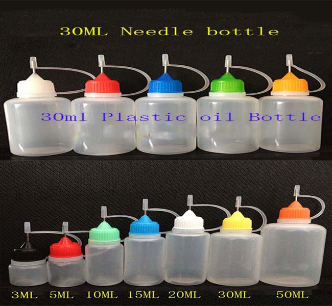 30ml needle tip bottle best quality factory Pe Empty plastic dropper oil E Cigarette - Services Home store