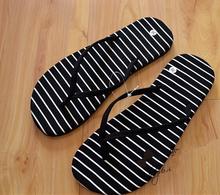 2016 New Arrival women shoes Flip flops  Novel Flip Flops Beach Flat Shoes Out Sandals Slipper women Sanzetti Free Shipping s228