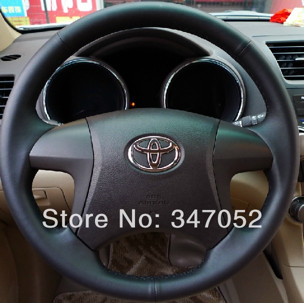 Wheels For Toyota Camry Camry Steering Wheel Cover