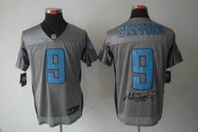 2016 elite Men Detroit Lions signature 9 Matthew Stafford(China (Mainland))