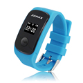 New ZGPAX S22 Smart GPS Watch Kids GPS Tracker Watch LBS Base Location Electronic Fence Realtime