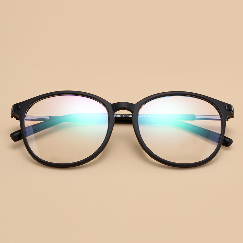 I bright New Fashion Korean Brand Ultra light TR90 Myopia ...