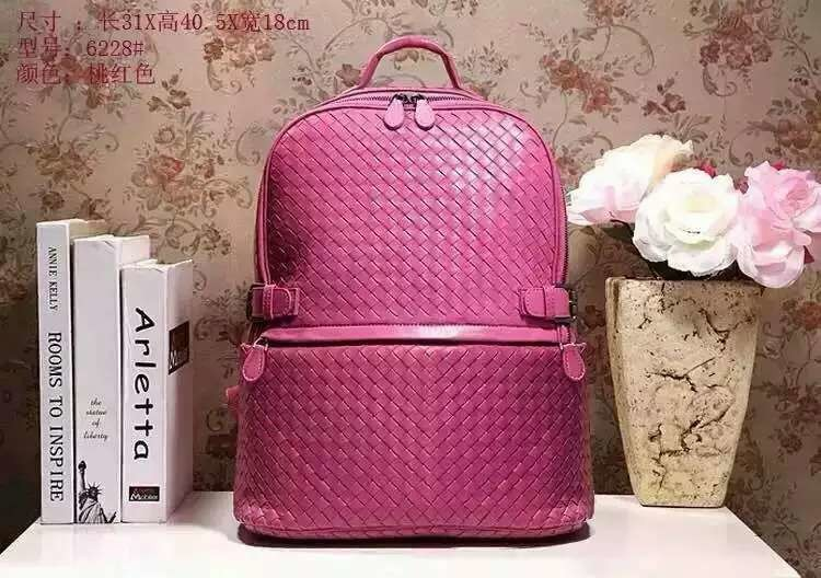 Adopt import sheepskin hand weaving lining Pig men women business travel - Luggage shop1 store