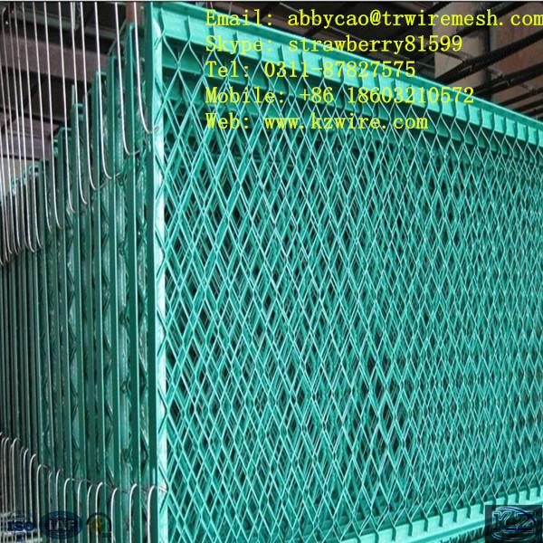 Lamiera stirata pannello di recinzione con superficie in for Rete stirata prezzo