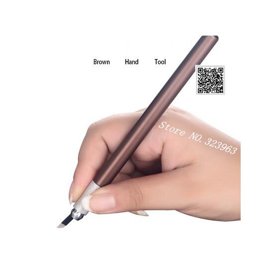 2041 hot selling tattoo eyebrow manual pen<br><br>Aliexpress