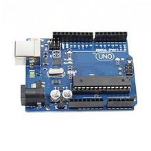 Buy DIY Funduino UNO R3 Development Board Microcontroller Arduino for $5.38 in AliExpress store